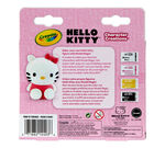 Crayola Model Magic Character Creations Hello Kitty