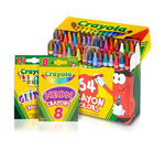 Craft of the Month Crayons Melt Kit