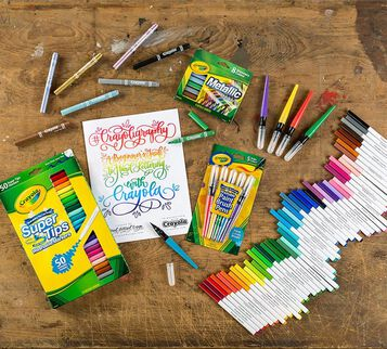 Teacher Gifts | Crayola.com