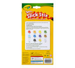 Twistables Slick Stix Super-Smooth Crayons 12 ct.