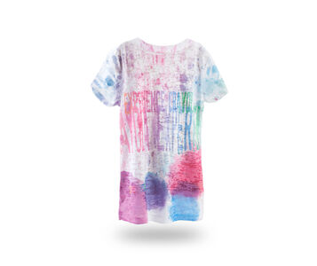 Crayola Youth Neon Splash T-Shirt