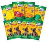 Model Magic Turkey Supply Kits (for up to 12 Guests)