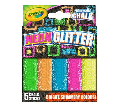 Special FX Neon Glitter Chalk