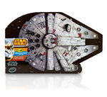 Star Wars Millennium Falcon Art Case