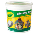 Air Dry Clay 5 lb bucket- front
