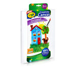 Canvas White 2 pack front