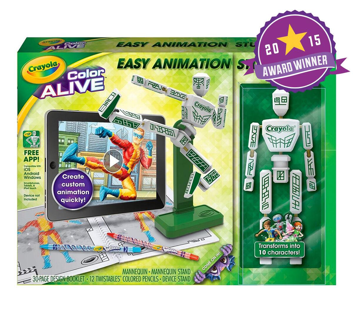 easy animation studio