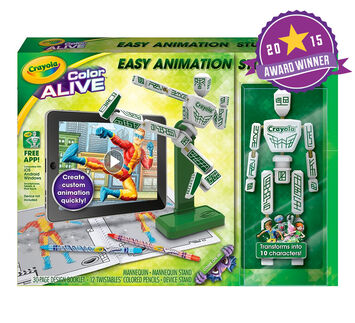 Easy Animation Studio
