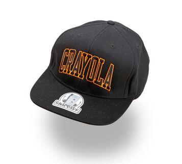Crayola Neon Snapback Hat