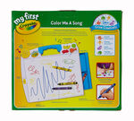 My First Color Me a Song