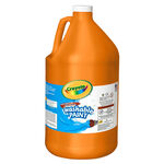 Washable Paint 128-oz.