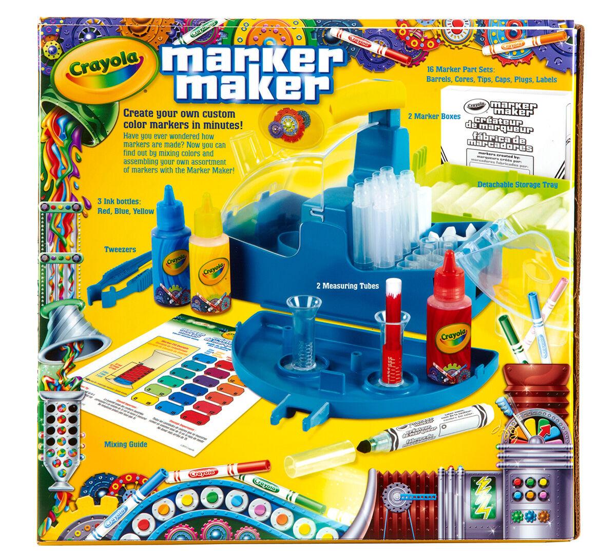 marker maker marker maker