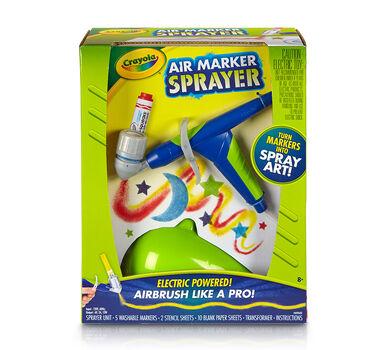 Air Marker Sprayer
