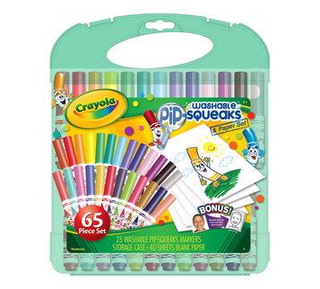 Pip-Squeaks Marker Kit
