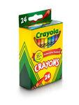 Crayola Crayons 24 ct.