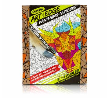 Crayola Color Escapes - Adult Coloring Kits | Crayola