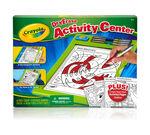 Dry Erase Activity Center