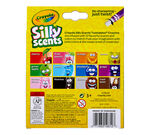 Silly Scent 12 Count Twistable Crayons open package
