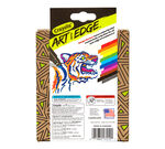 Art with Edge, 12 ct. Broad Line Wedge Markers