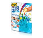 Color Wonder Fingerpaint Hand