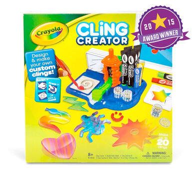 Cling Creator