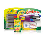 Chalkboard & Dry Erase Easel Accessory Kit
