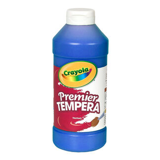 Premier Tempera Paint 16-oz.-Choose Your Color