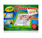 Dry Erase Activity Center