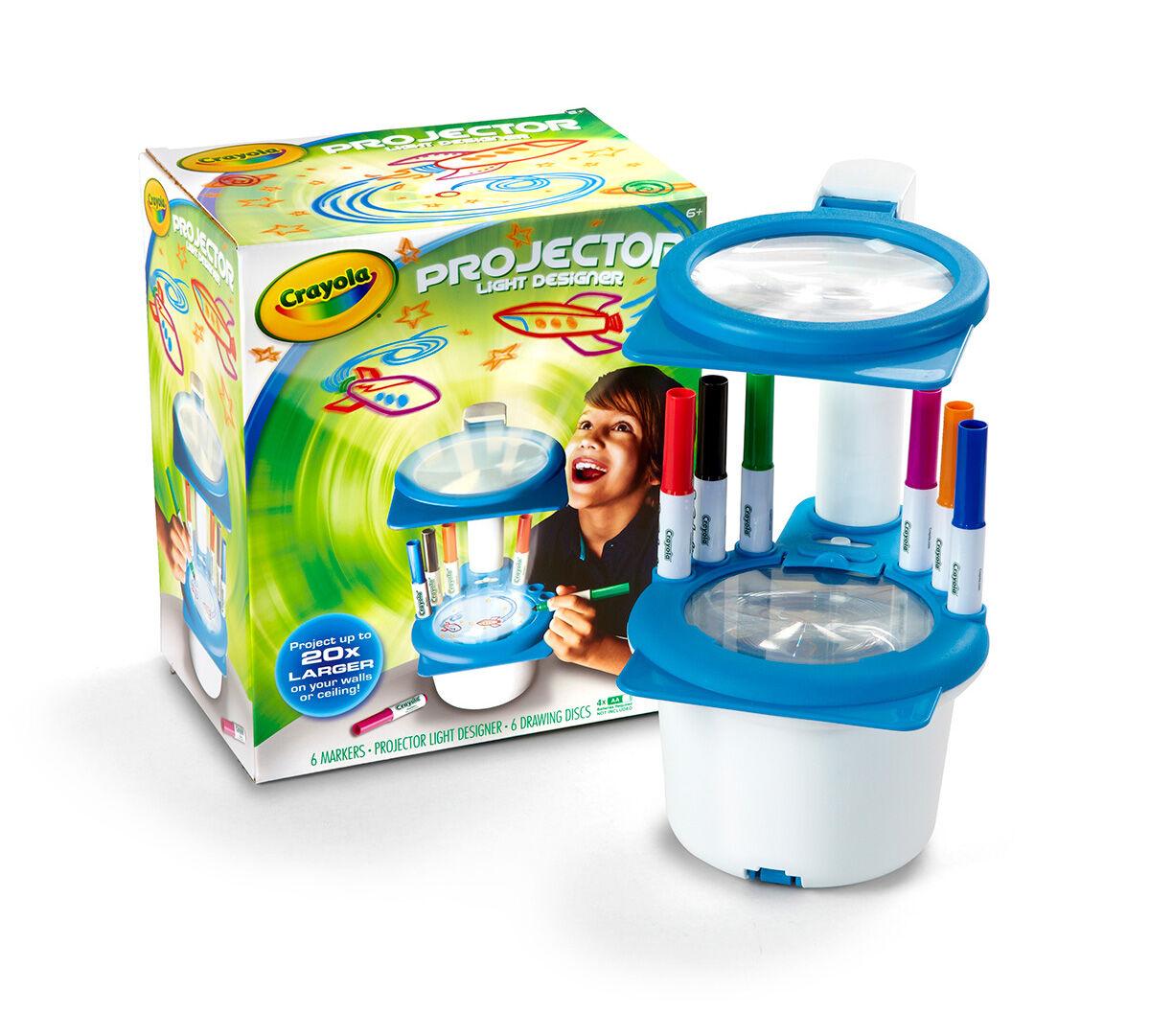crayola projector light designer & light projector | crayola