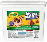 Model Magic 2 lb. Resealable Bucket - Natural Colors