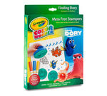 Color Wonder Stampers, Finding Dory