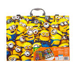 Inspiration Art Case, Despicable Me