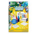 Marker Maker Unit and Refill Pack