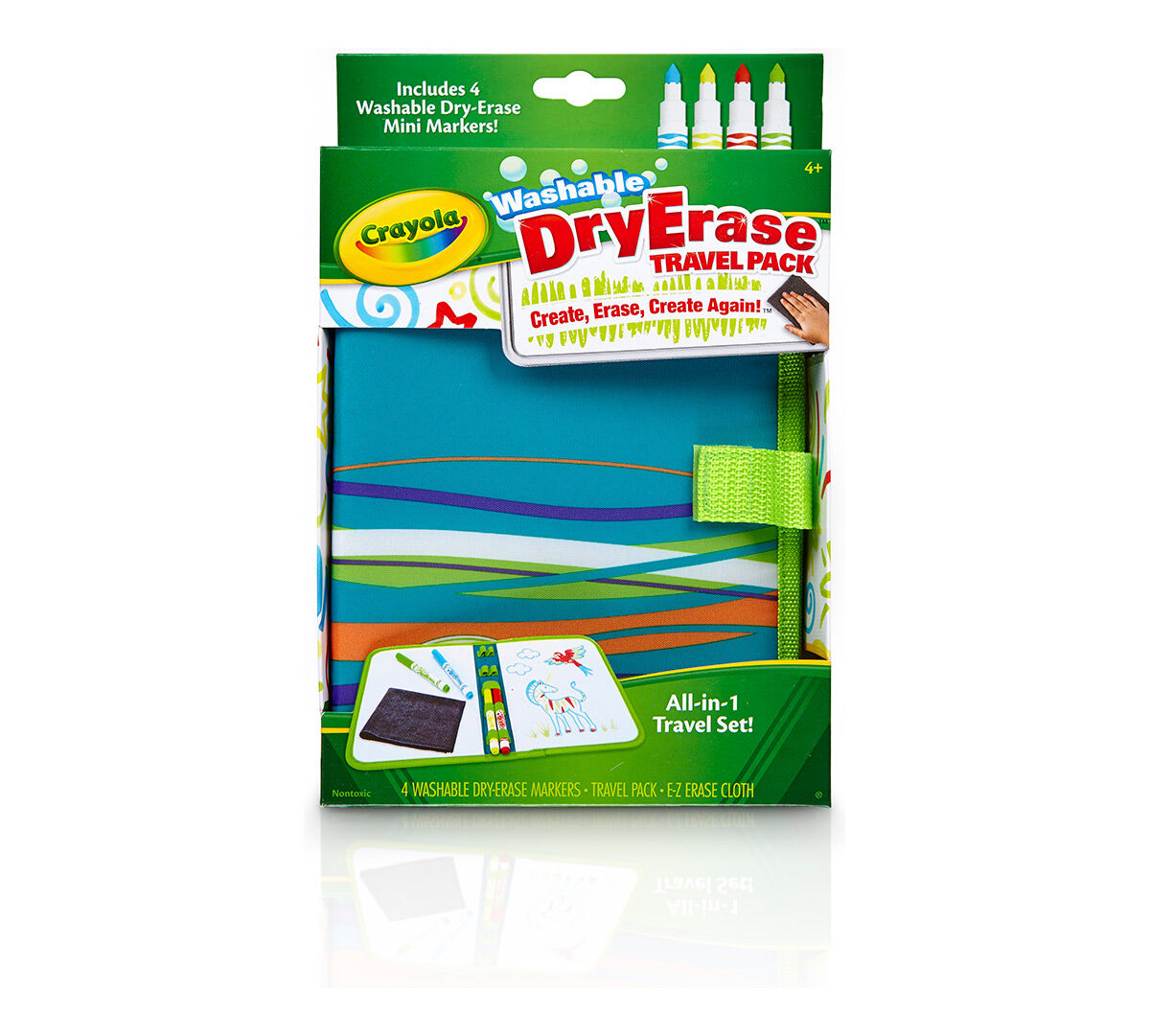 All the Crayola product you need to keep everyone in the car and ...
