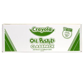 Oil Pastel 336 ct.
