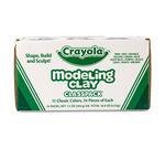 Classpack Modeling Clay Open Display