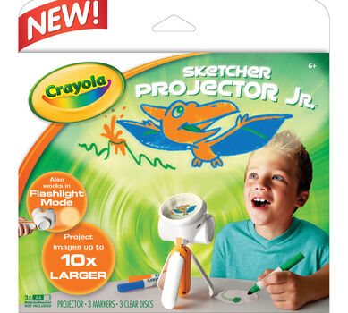 Sketcher Projector Junior