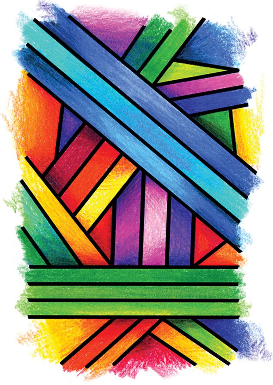 Art colored pencils - Artist Colored Pencils W Tin