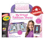 My Virtual Fashion Show