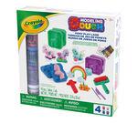Crayola Modeling Dough Pony Play Island