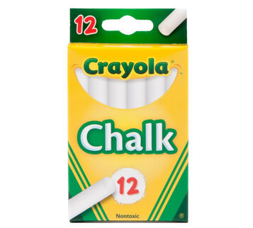 Children's Chalk 12 ct.