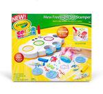 Color Wonder Mess Free Light-Up Stamper