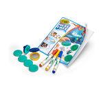 Color Wonder Finding Dory Stampers