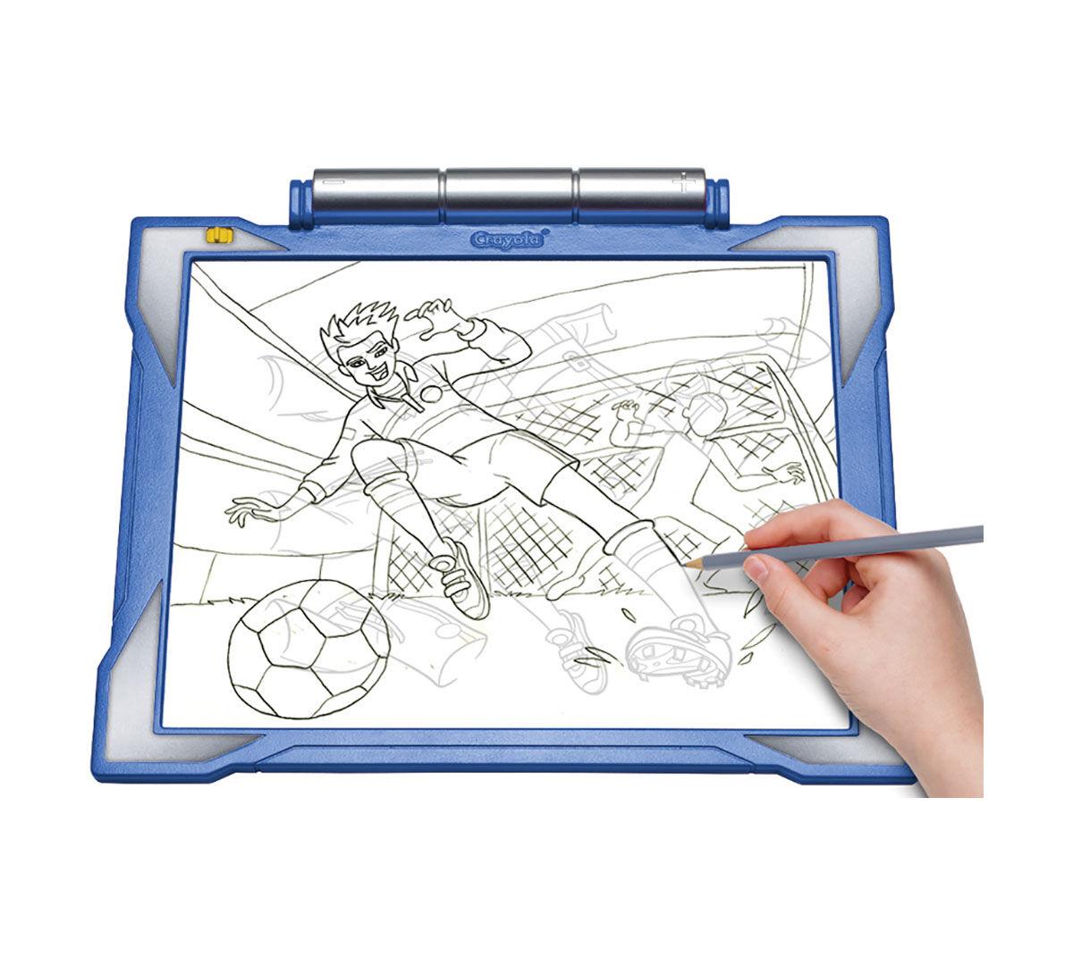 Crayola Sketch Pad Boxfirepress
