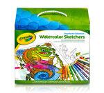 WaterColor Sketchers Front
