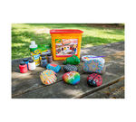 Rock Painting Kit Contents