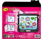 Dry Erase Hello Kitty Board