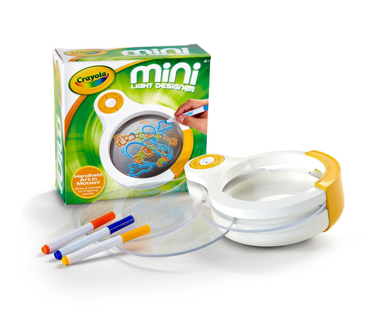 mini light designer | buy crayola's light design at crayola