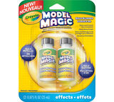 Model Magic Gold Glimmer Glaze