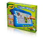 Magic Scene Creator